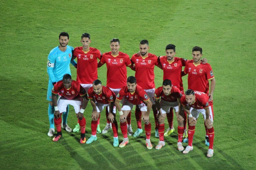 التشكيل المتوقع للأهلي لمواجهة كايزر تشيفز في نهائي دوري أبطال أفريقيا