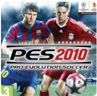 Pes 2010 Game Downlod (Latest) For Android