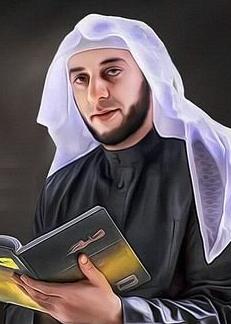 Profil Lengkap Syekh Ali Jaber Biografi Tokoh Ternama