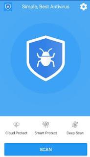 android antivirus terbaik untuk smartphone