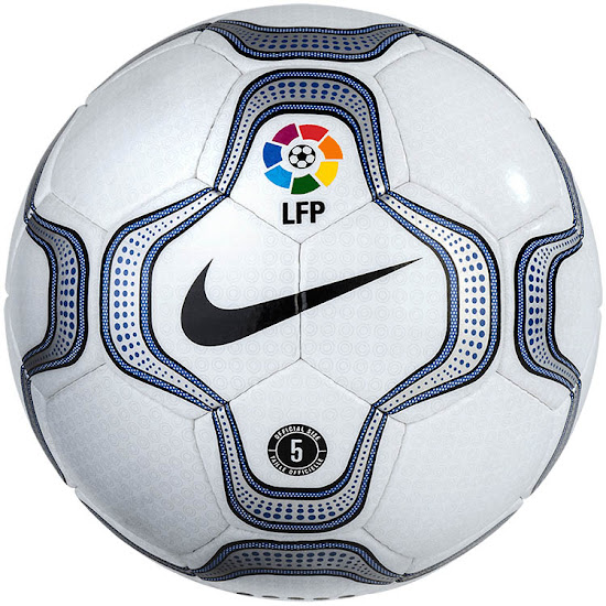 d854a6f91b2 Puma From Next Season | Here Are All 22 La Liga Balls by Nike Since ...