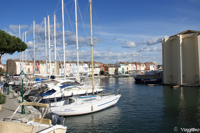 Port Grimaud, Arles e Hyeres in camper