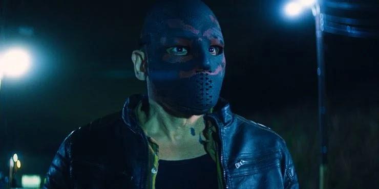 «Сокол и Зимний Солдат» (2021) - все отсылки и пасхалки в сериале Marvel. Спойлеры! - 31