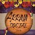 """Tradicional """"Arraiá Social"""" será realizado no dia 18 de Junho às 09:00 no Solar do Flamboyant, em Belo Jardim, PE"""
