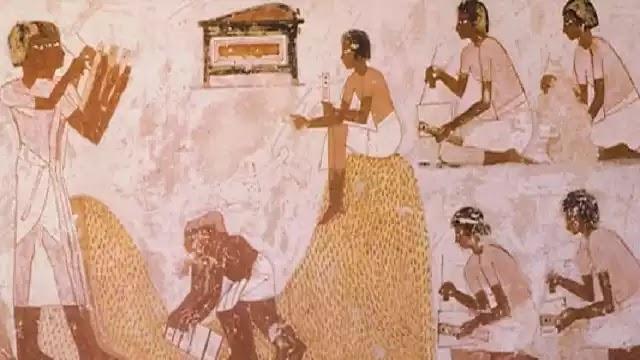 Ancient Egyptian Education