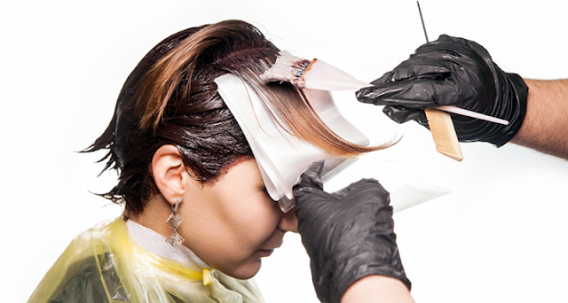 Health,Cancer : Is There a Link Between Hair Dyes (tintes para el cabello)and Cancer?