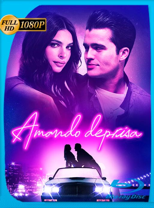 Amando Deprisa (2018) HD 1080p Latino Dual [GoogleDrive] [Cespa92]
