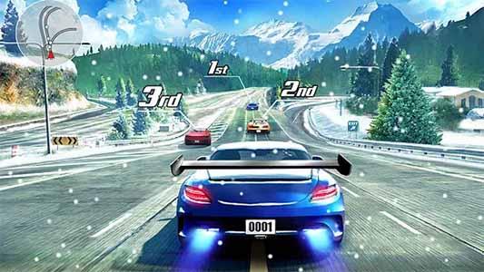 Street Racing 3D Mod APK Download