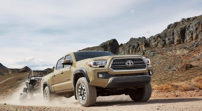 2018 toyota tacoma diesel autocar regeneration. Black Bedroom Furniture Sets. Home Design Ideas