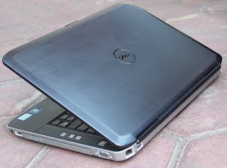 Jual Laptop Dell Latitude E5430 Core i5 Second