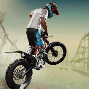 Trial Xtreme 4 النسخة المهكرة