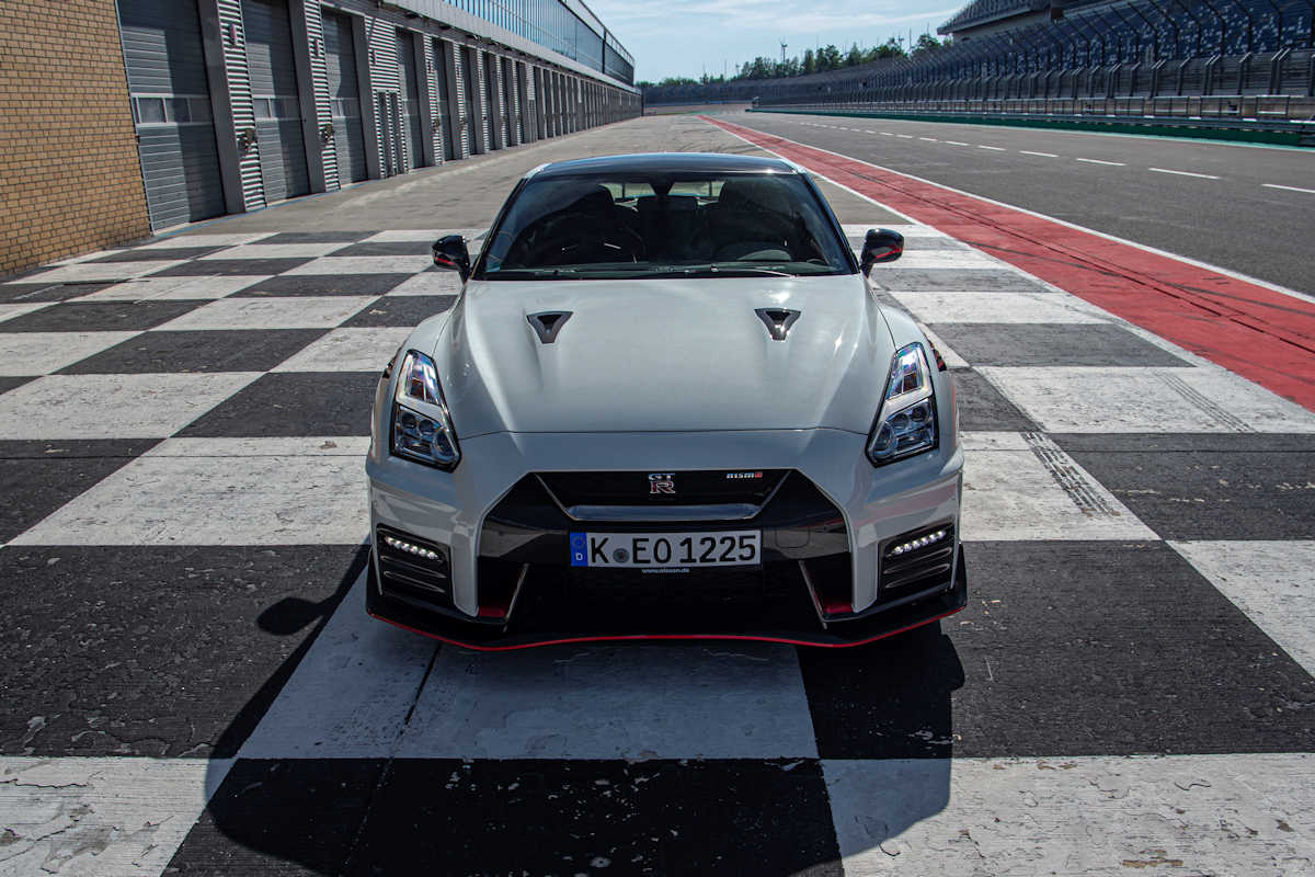 Nissan Philippines Can Order You a 2020 Nissan GT-R NISMO ...