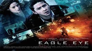 Eagle Eye: Film Khayalan Yang Terjadi
