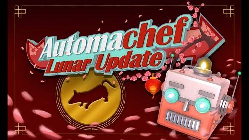 Automachef Lunar Update Trailer