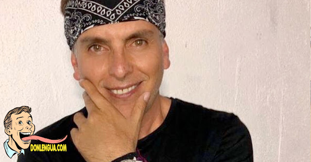 Gabriel Ortiz, cantante del grupo Garibaldi, se quitó la vida en México