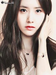 Foto Cantik YoonA SNSD Terbaru