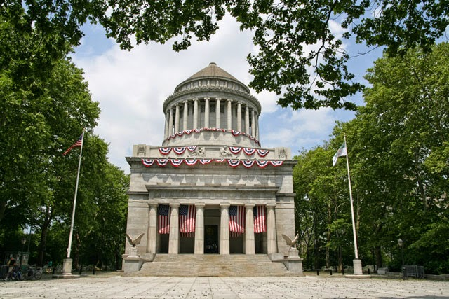Spend Unforgettable Time in New York - General Grant National Memorial