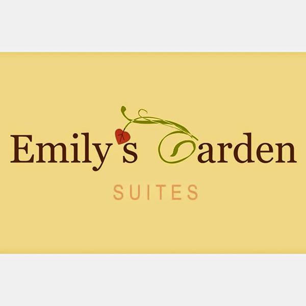 Emily's Garden Suites-Baguio logo