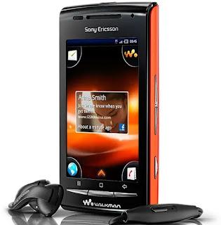 Firmware For Device Sony Xperia W8 E16i