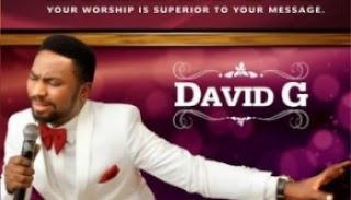 DOWNLOAD SONG AUDIO: David G - I Bow [Mp3, Lyrics & Video]