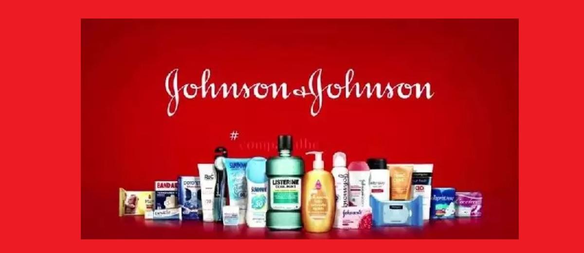 Cadastrar Promoção Johnson & Johnson 2021 - Participar, Prêmios e Ganhadores