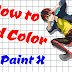 6 Tips of How to Add Color in ibisPaint X
