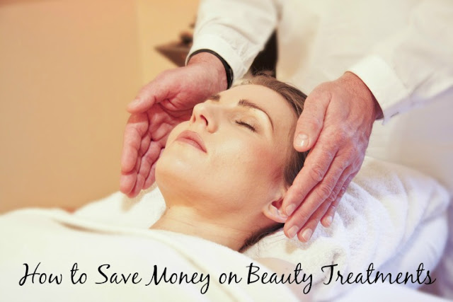 Save Money on Beauty Treatments with Groupon