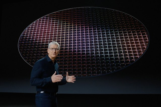 Apple gives Macs a brain transplant with new ARM chips starting this year