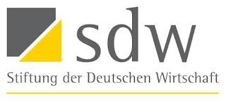 SDW: Stiftung der Deutschen Wirtschaft