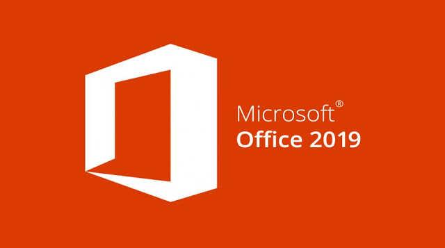 تحميل Microsoft Office 2019 باللغة العربية مجاناً