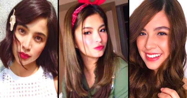 This is How Your Favorite Kapamilya Celebrities Looked Like Before Their Fame!