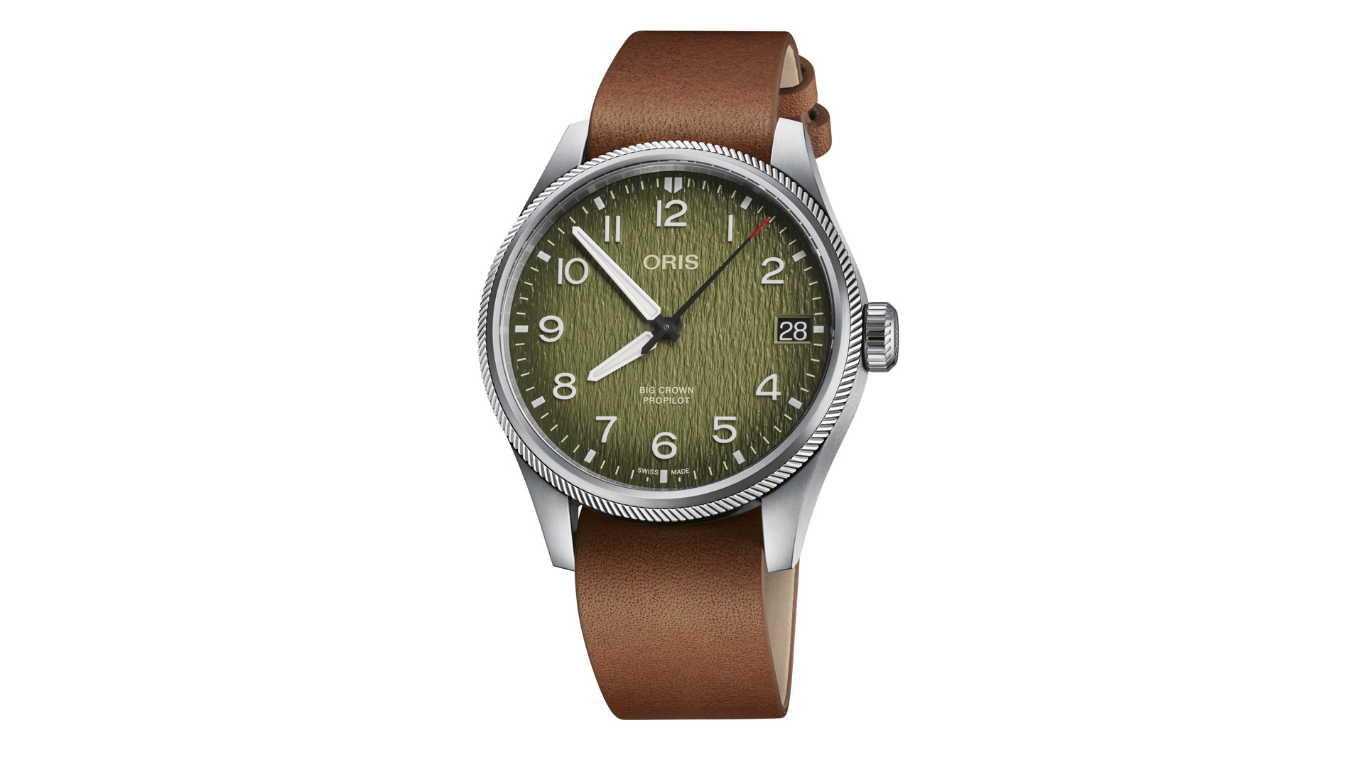 Oris celebrates OAR's mission to provide medical support to remote areas of Botswana