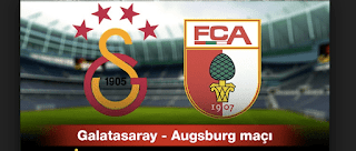 Galatasaray vs Augsburg