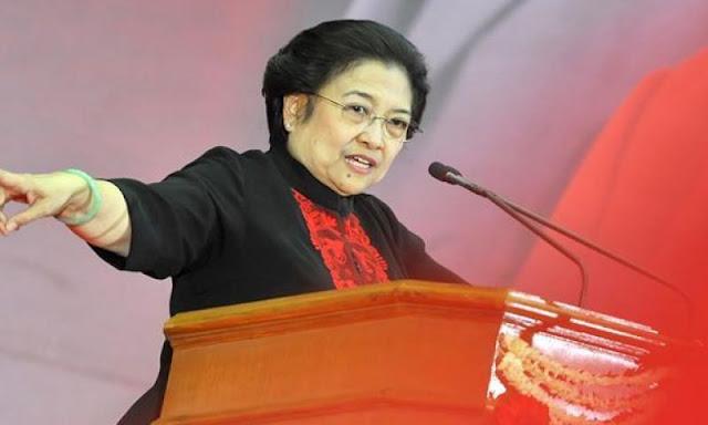 KAMI Heran ke Kubu Megawati: Kenapa Mereka Serang Pribadi?