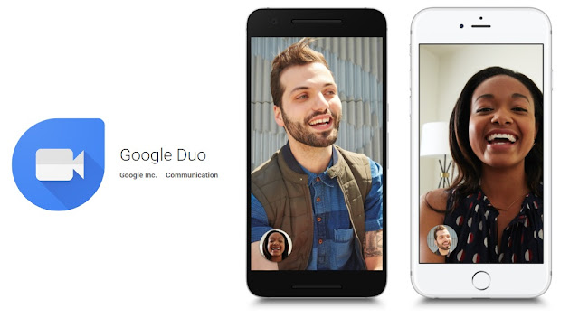 Google Duo can now make calls with users who does'nt have the application installed