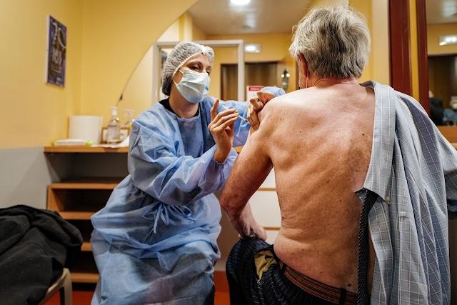 Rossz hír: már ebben az európai országban is kimutatták a dél-afrikai mutáns vírust