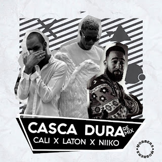 Calijohn – Casca Dura [Remix] (feat. Laton & Niiko ( 2019 ) [DOWNLOAD]