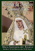 Semana Santa en Camas 2013