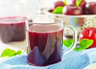 cara mengkonsumsi buah plum untuk diet