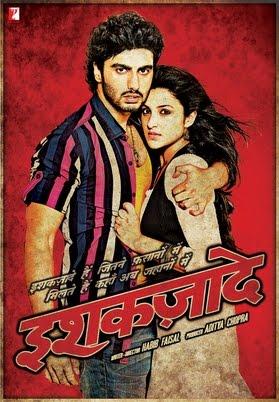 Ishaqzaade 2012 Full Bluray Movie Free Download HD khatrimaza