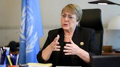 Bachelet desmiente vínculos financieros con constructora brasileña OAS