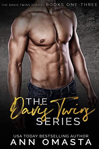 The Davis Twins Series by Ann Omasta pdf