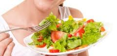 Sayuran untuk diet