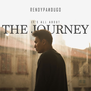 Rendy Pandugo - The Journey - Album (2017) [iTunes Plus AAC M4A]