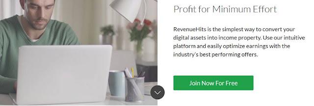ريفنيو هيتس المميزات والعيوب revenuehits كل ما تريد معرفته حول منصة الاعلانات اقوى بديل لادسنس