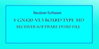 S-gn420-v1.3 Board Type Hd Receiver Software Dump File