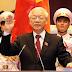 Chuyển giao quyền lực ở Việt Nam trước vấn đề sức khỏe của ông Trọng hiện nay