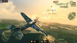 Warplanes: Online Combat apk mod
