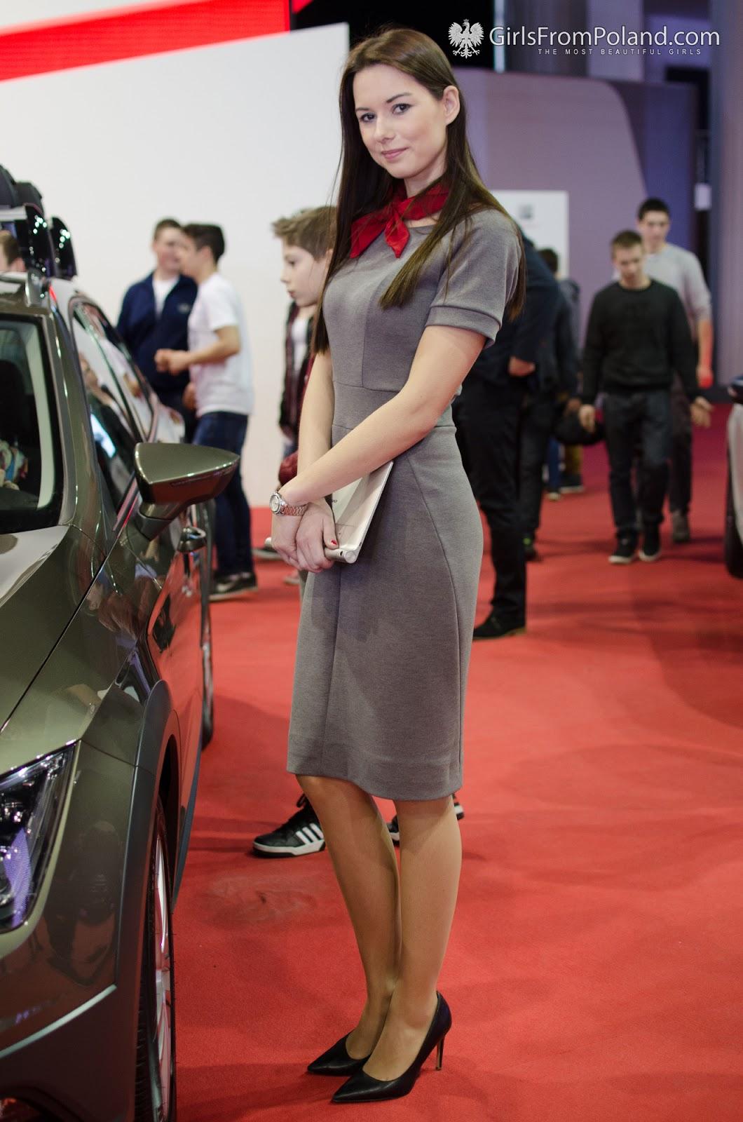 Poznan Motor Show 2016  Zdjęcie 40