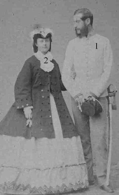 Herzog Philipp Alexander Maria Ernst von Württemberg-Maria Theresia Anna von Österreich